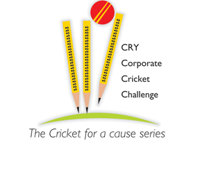 The cricket for a cause series