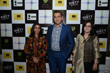View photos of Ash Maurya's launch in Delhi, India