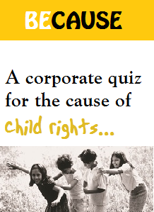 CRY UK Child Rights