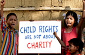 what we do to ensure child rights